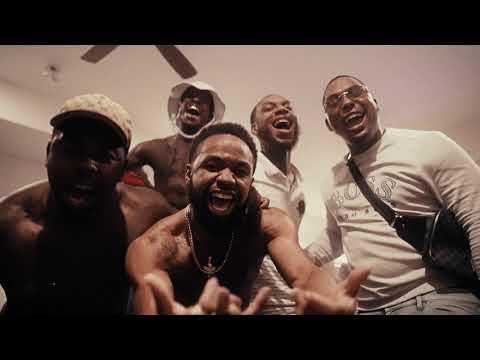 Baby Shaq - Back Off Da Body (Official Music Video)