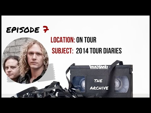 WaylandTV Presents: The Archive Episode 7
