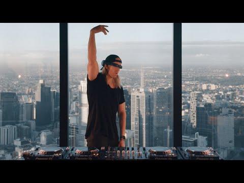 Will Sparks @ EUREKA SKYDECK, MELBOURNE [Full Live Set]