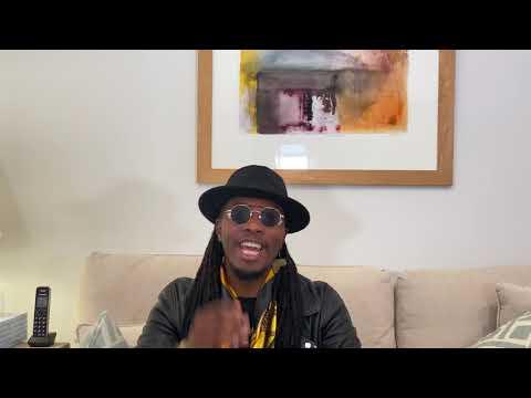 GNL Zamba -   Talks about Uganda YaffeFestival  & Allstar Remix more at Baboon Forest Ent Channel