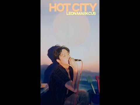 [ACOUSTICS LIVE!] Leon Markcus - Hot City