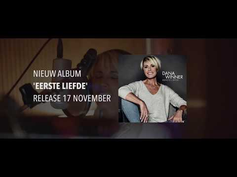 Dana Winner opnames album in ICP Studios Brussel