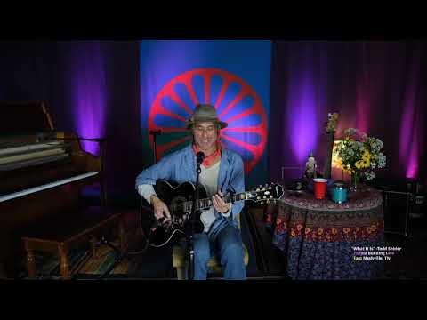 "Todd Snider - ""Highway 61 Revisited"" (Bob Dylan)"