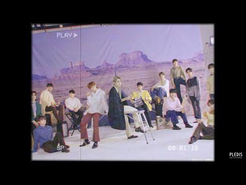 SEVENTEEN Special Album '; [Semicolon]' Making Film