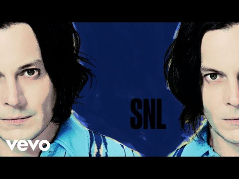 Jack White - Lazaretto (Live on SNL)