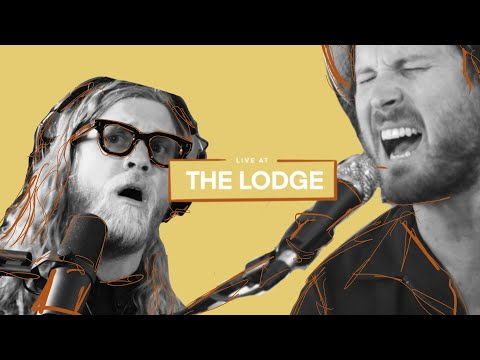 Many Rivers To Cross - Jimmy Cliff // Allen Stone & EJ Worland - LATL ep.23