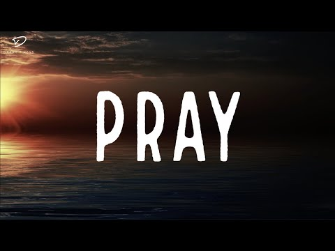 PRAY: 1 Hour Deep Prayer Music | Alone With God | Spontaneous Worship Music | Christian Meditation