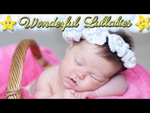 Charlotte's Lullaby Baby Music ♥ Super Soft Bedtime Nursery Rhyme For Kids Toddlers ♫ Sweet Dreams