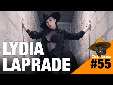 Club Shada #55 - Lydia Laprade