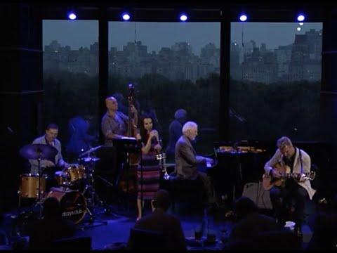 2019 concierto en Dizzy's Club New York ANDREA MOTIS QUINTET ( FIRST SET)
