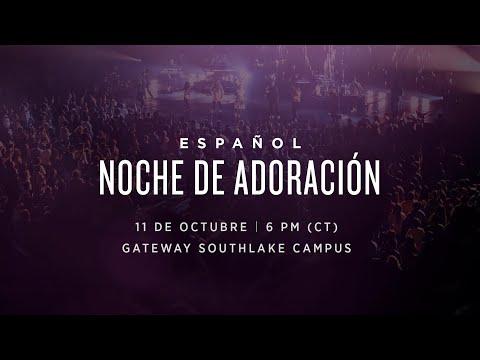 Gateway Church en Vivo | Noche De Adoración con Gateway Worship Español