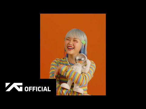 LEE SUHYUN - 'ALIEN' CHARACTER TEASER VIDEO
