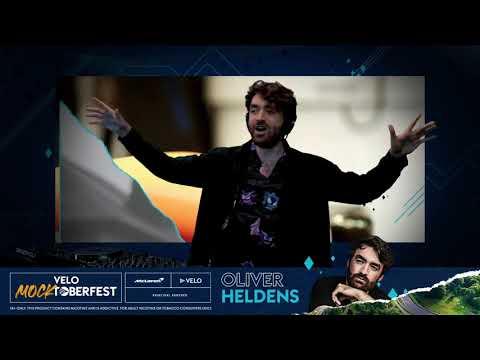 Oliver Heldens live at Velo x McLaren #MocktoberFest #EifelGP Afterparty