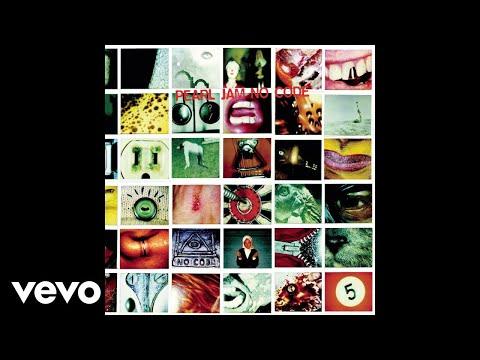 Pearl Jam - Present Tense (Official Audio)