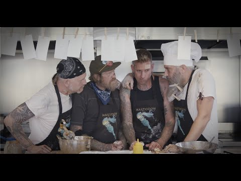 Cooking With Mastodon