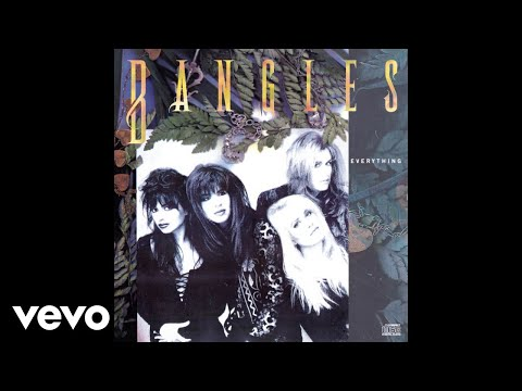 The Bangles - Complicated Girl (Audio)