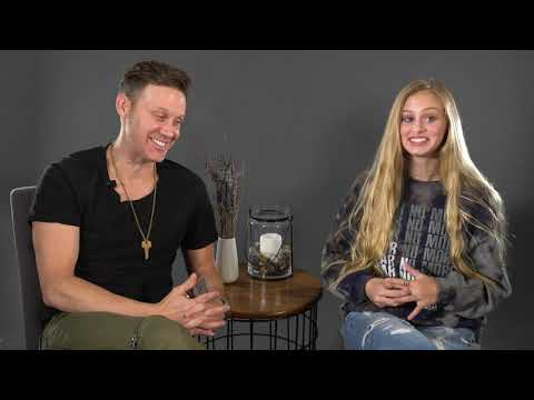 """Building 429  - How Did It Come About to Have Haven Sing on """"Different""""?"""