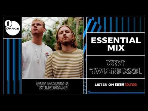 Sub Focus & Wilkinson Essential Mix - BBC Radio 1