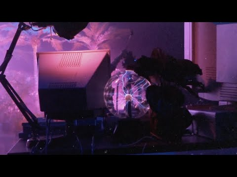 Glass Animals Live In The Internet: A One-Off Audiovisual experience (Official Trailer)