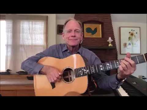 'If I Were You', The Livingston Taylor Show (10.6.2020)