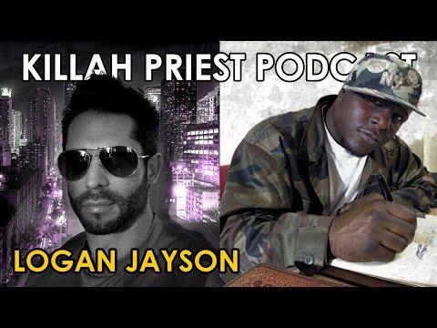 Killah Priest LIVE - Logan Jayson