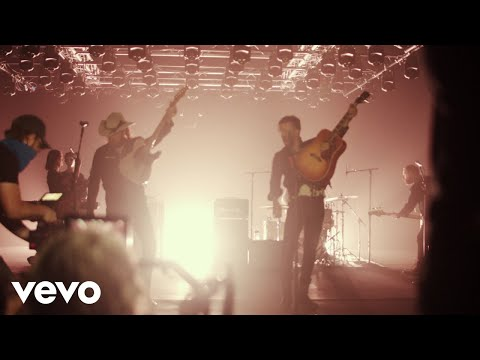 Brothers Osborne - All Night (Behind The Scenes)