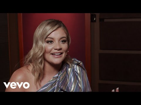 Lauren Alaina - Seen You In Your Hometown (Story Behind The Song)