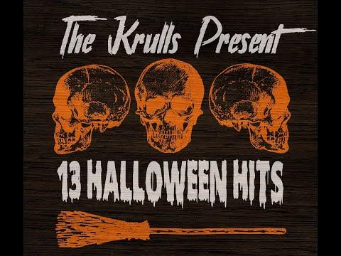 13 Halloween Hits - Full Album