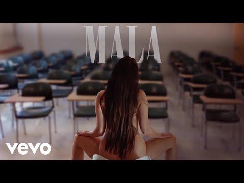 Mala Rodríguez - Antes de Todo Aquello (Official Pseudo Video)