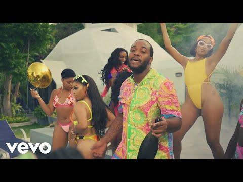 Teejay - Big Drip (Official Music Video)