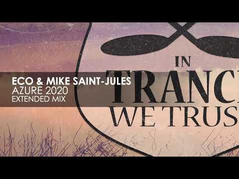 Eco & Mike Saint-Jules - Azure 2020