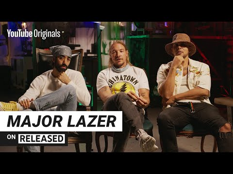 Major Later Show | RELEASED