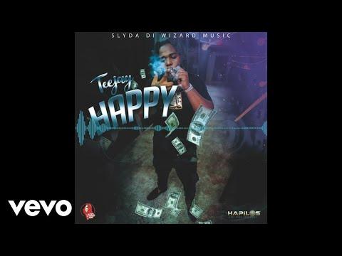 Teejay - Happy (Official Audio)