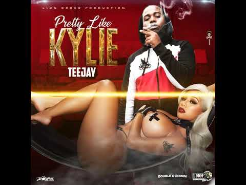 TeeJay - Pretty Like Kylie (Official Audio)