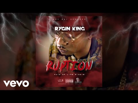 Rygin King - Ruption (Official Audio)