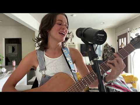 "Meg Myers - ""Any Way You Wanna Love"" (Acoustic 95X performances)"