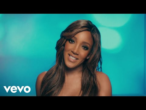 Mickey Guyton - Heaven Down Here (Official Music Video)