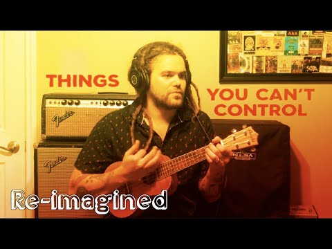 SOJA - Things You Can't Control (Re-imagined)