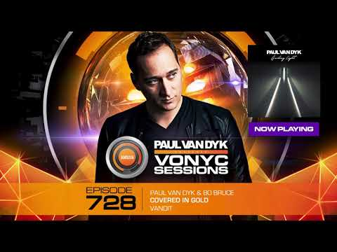 Paul van Dyk's VONYC Sessions #728