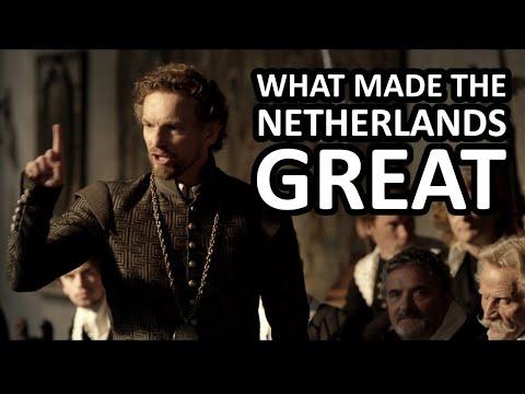 Dutch Golden Age: Johan de Witt's speech from the film Michiel de Ruyter (Admiral) English subtitles