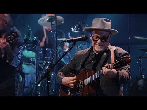 Two Days to Go | Paul Carrack & Band The 2020 World Tour | Global Streaming Event