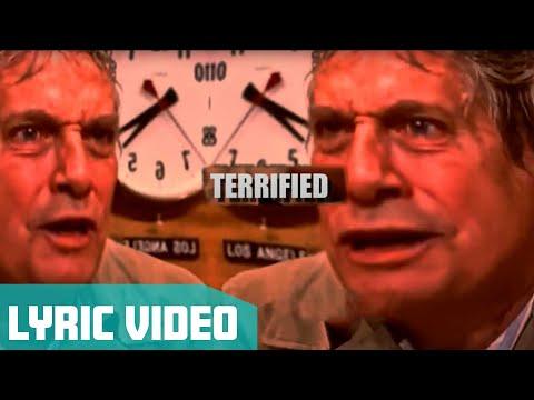 KONGOS - Terrified (Official Lyric Video)