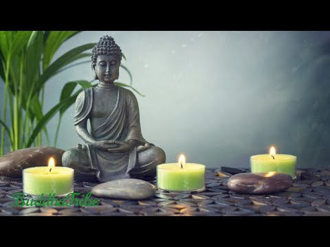 Asian Meditation Music, Japanese Music, Relaxing Instrumental Music With Traditional Koto