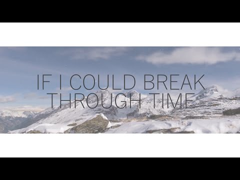 Ana Johnsson - Break Through Time (Lyric Video)