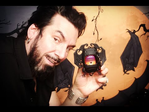 Aurelio Voltaire October 2020 Video Nooseletter