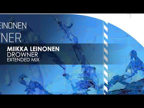 Miikka Leinonen - Drowner