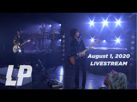LP - Aug 1, 2020 Livestream Concert