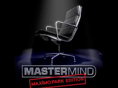 Maxïmo Park - Mastermind Ft. Greg James