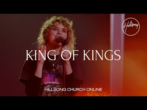 King of Kings (Church Online) - Hillsong Worship