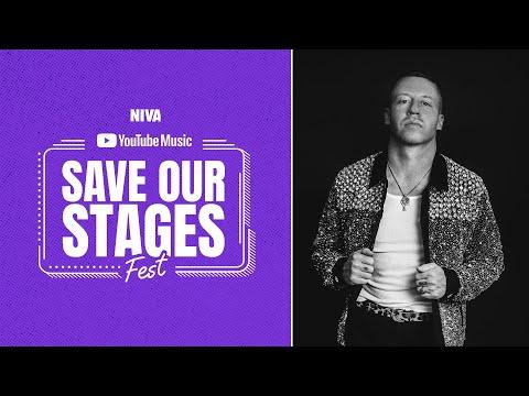 Macklemore - Live from Neumos (#SOSFEST)